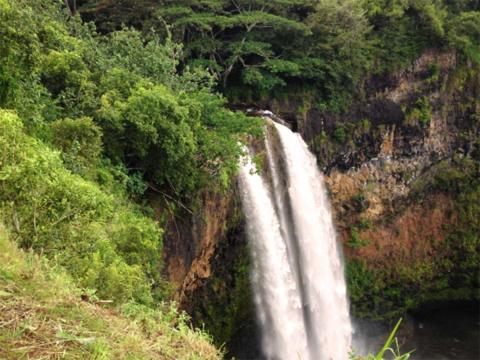 Wailua Falls Top Kauai Attractions Kauai Tours Activities - 12 things to see and do in kauai