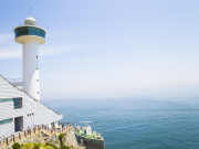 Korea_Busan_Taejongdae_lighthouse_shutterstock_413181574