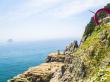 Korea_Busan_Taejongdae_cliff_shutterstock_413181553