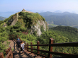 Korea_Tongyeong_mountains_shutterstock_467626733