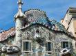 Barcelone_-_Casa_Batlló_-_Toit
