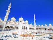 UAE_Abu_Dhabi_Sheik_Zayed_Grand_Mosuqe_shutterstock_273468638