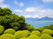 Korea_Geoje_Oedo_Botanical_Gardens_shutterstock_459149110