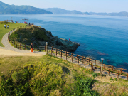 Korea_Geoje_Windy_Hill_shutterstock_509798803