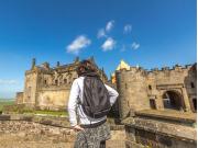 Stirling Castle 1