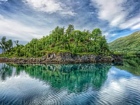 Fjord Cruise 3
