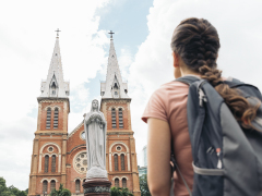 Morning Ho Chi Minh City Tour by Luxury Coach, Ho Chi Minh tours & activities, fun things to do in Ho Chi Minh | VELTRA