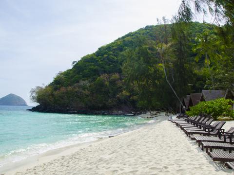 Resort Overview 1