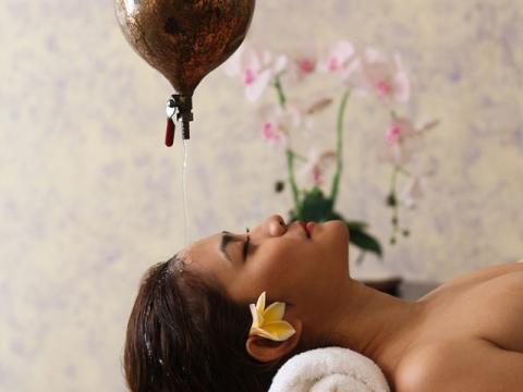 バリ・オーキッド・スパ「Bali Orchid Spa」スパパッケージ シロダーラが人気の本格スパ<往復送迎付/クタ地区>