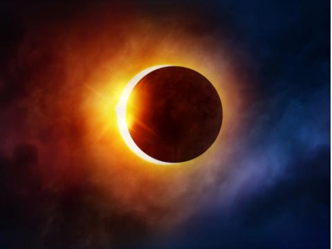 2017年8月皆既日食ツアー