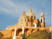 Puebla Cholula