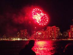 fireworks night 2