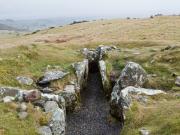Loughcrew Historic Passage Tomb Relic