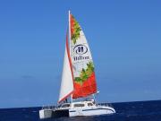PortWaikiki-sunset-and-fireworks-vessel-Spirit-of-