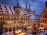 ツゥRothenburg Tourismus Service, W. Pfitzinger4