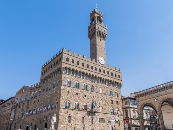 Image result for Guided tour of palazzo Vecchio