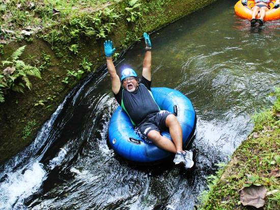 Mountain Tubing Adventure Tour Kauai Tours Amp Activities