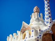Spain_Barcelona_Park Guell_Gaudi_shutterstock_238807330