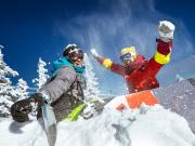 Elysian Gangchon Ski Resort