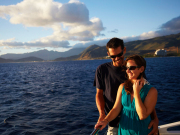 (OK) Hawaii Nautical HQ 36
