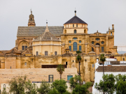 Spain_Cordoba_Mezquita-Cathedral_shutterstock_154110293