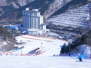 Elysian Ski Resort