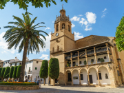 Spain_Ronda_Santa-Maria-Church_shutterstock_399743107