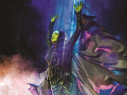 WICKED_photo_Elphaba No Good Deed_8x10_photo by Matt Crockett