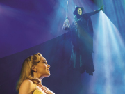 WICKED_photo_Glinda Defy Gravity_8x10_photo by Joan Marcus