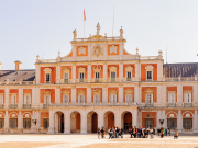 Spain_Toledo_Royal-Palace-of-Aranjuez_shutterstock_391282147