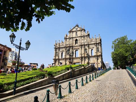 Hong_Kong_Macau_St._paul_cathedral_Ruin_shutterstock_527964145