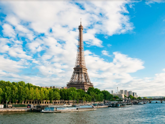 eiffel tower lunch seine river cruise and the louvre notre dame guided tour paris tours. Black Bedroom Furniture Sets. Home Design Ideas