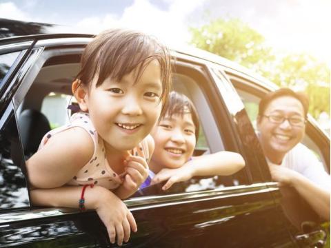 【貸切チャーター】 台北を自由に観光 7時間以上のチャーターがおトク!オプションで空港送迎選択OK<日本語ドライバー/最大8名>