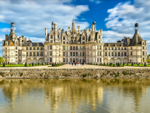 Loire Valley Châteaux Best Day Trips From Paris France Tours - Best of france tours