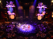 Cirque du Soleil JOYA - Arpason during Musical Pre Show