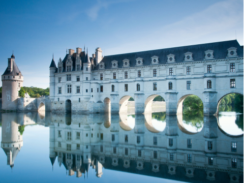 France_Loire_Valley_Chateau_de_Chenonceau_Castle_shutterstock_111668573