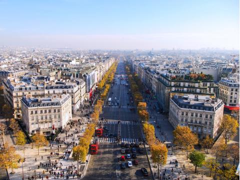 France_Paris_Champs_Elysees_shutterstock_527195128