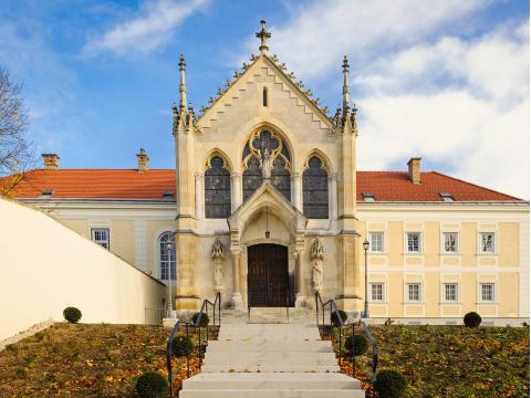Austria_Mayerling_Church_shutterstock_233152363