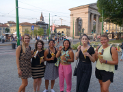 Milan Walking Tour with Beers and Bites (5)