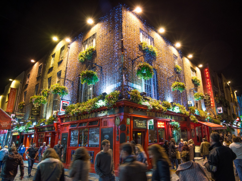 Nightlife & Entertainment, Dublin tours & activities, fun