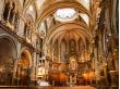 Spain_Montserrat_Monastery_Inside_shutterstock_38812204