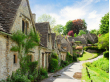 UK_England_Cotswolds_Bibury_Old_Street_Houses_Village_shutterstock_604331744
