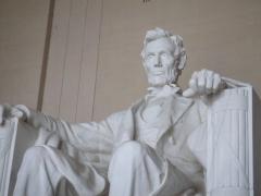 リンカーン記念館
