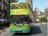 Valencia Hop on Hop off Bus Ticket - 1