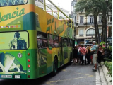 Valencia Hop on Hop off Bus Ticket - 4