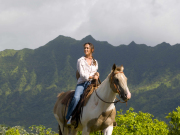 US_Hawaii_Kauai_Horseback Ride_shutterstock_34552849
