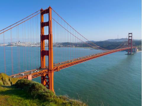 USA_California_San Francisco_Golden Gate_Bridge_shutterstock_122691679