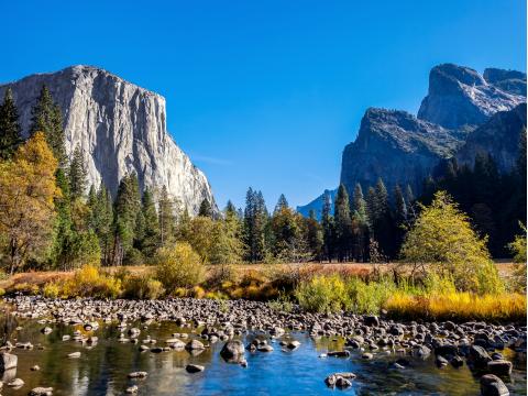 USA_California_Yosemite_National_Park_shutterstock_235722859