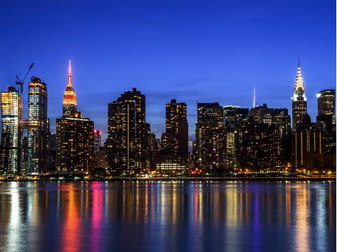 USA_New_York_Manhattan_Skyline_shutterstock_435160045