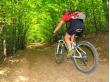 Arthurs Seat Bike Trail Ride